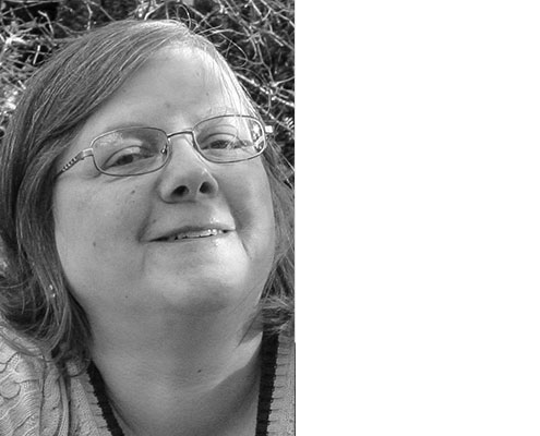 Dr Joanna Crosby