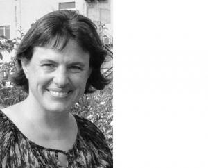 Dr Gayle Volk