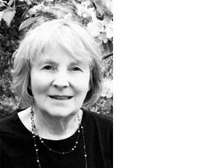 Dr Joan Morgan