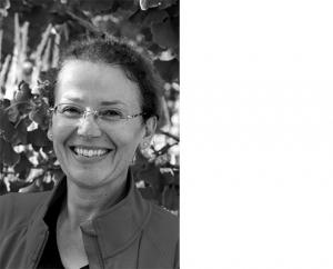 Professor Kate Evans