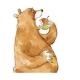 Bears Like Eating Apples