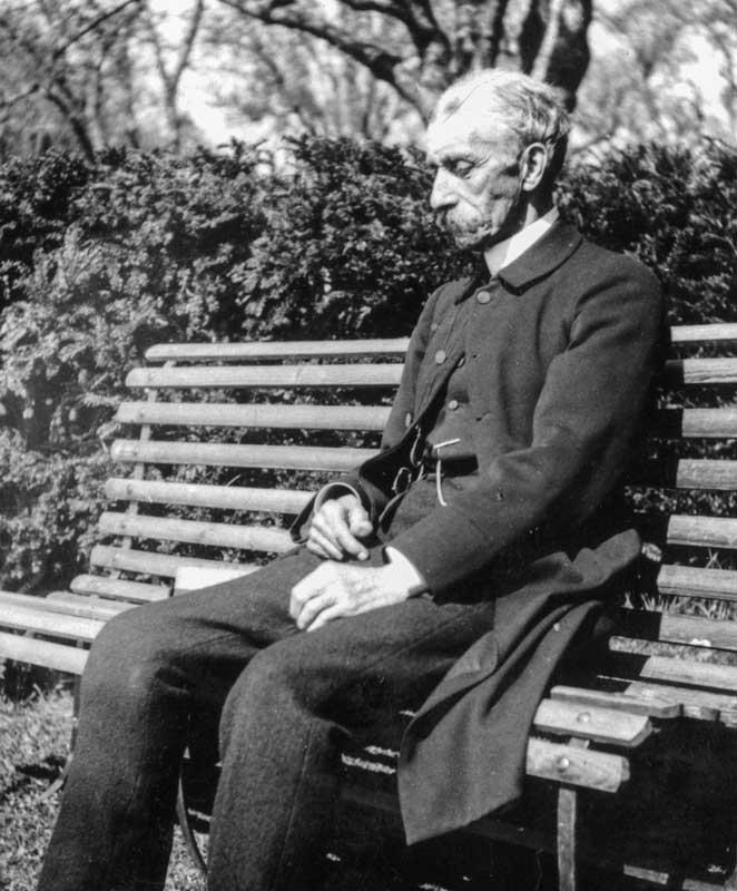 Rev Charles Bulmer © Hereford Cider Museum Trust