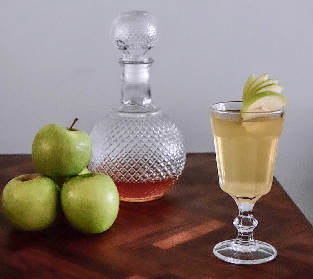 Apple Toddy – Photo: Tasha Marks
