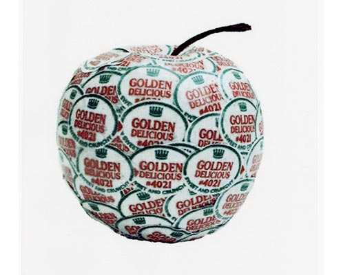 Golden Delicious, from chance seedling to apple archetype.